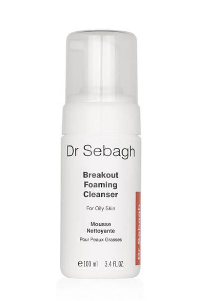 Dr Sebagh cleanser