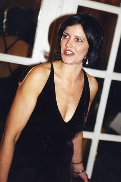 Mrs Johnny Goedhuis