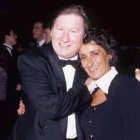 Dermot Smurfit and Mrs Peter Gleeson