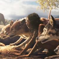 Mowgli: Legend of the Jungle, Netflix, 7 December