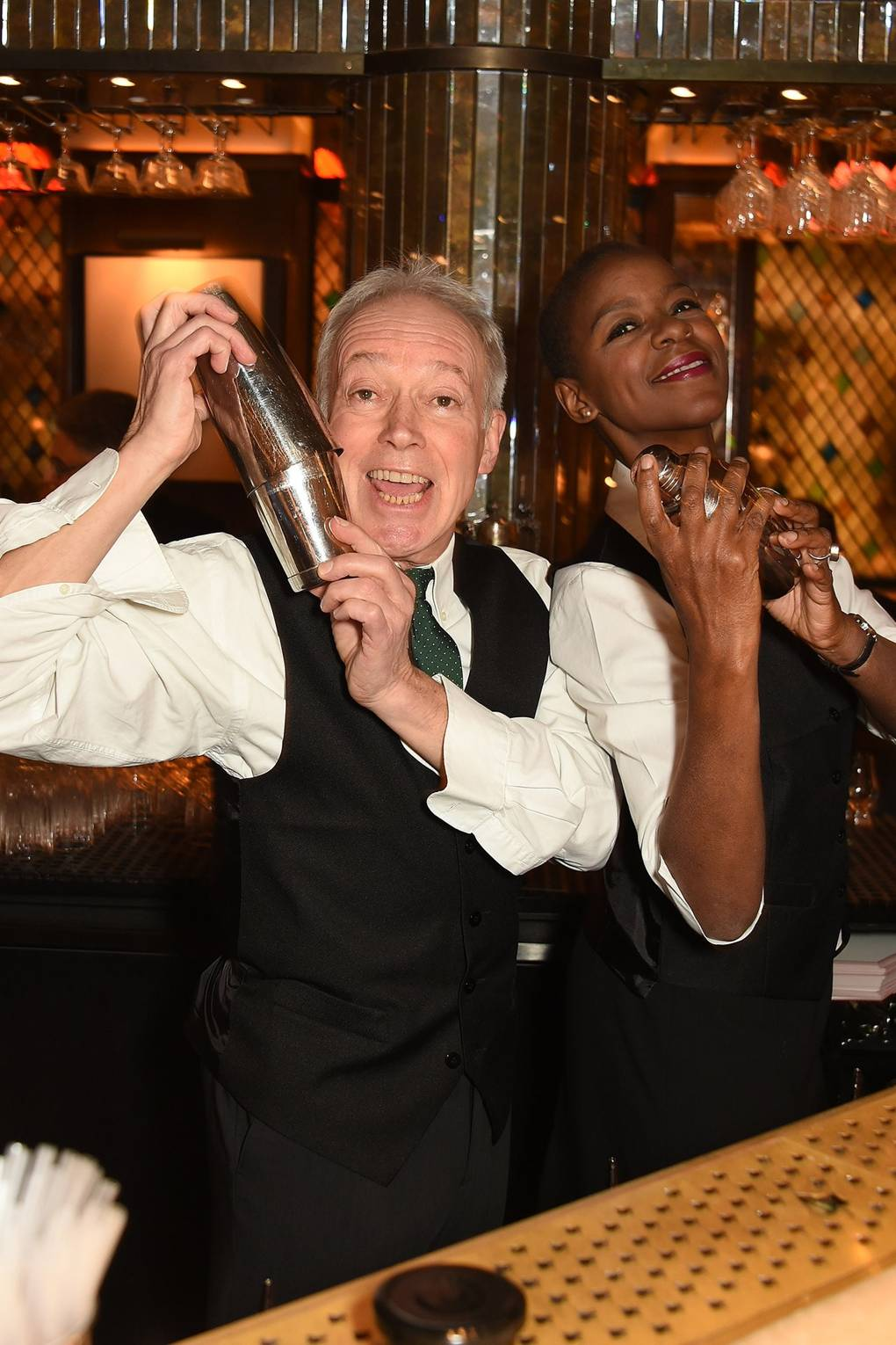 b5163f8035205a One Night Only at the Ivy evening with Sir Derek Jacobi