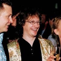 Neil Bourne-Arton, James Hill-Walker and Neil Bourne-Arton