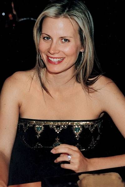 Mrs Max Gottschalk