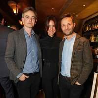 Toby Bateman, Alison Loehnis and Jeremy Langmead