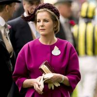 Viscountess Linley, Royal Ascot, 2013
