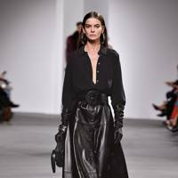 MICHAEL KORS COLLECTION, FALL 2017 RUNWAY SHOW