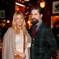 Laura Whitmore and Jack Guinness