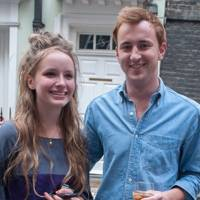 Posy Wood and Francis Boulle
