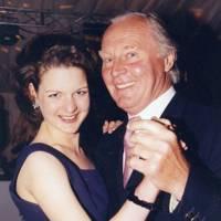 Tessa Royal and David Dollar