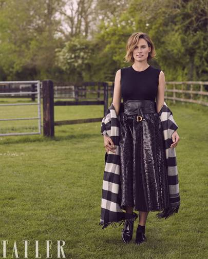 Racing, romance and royalty with Francesca Cumani