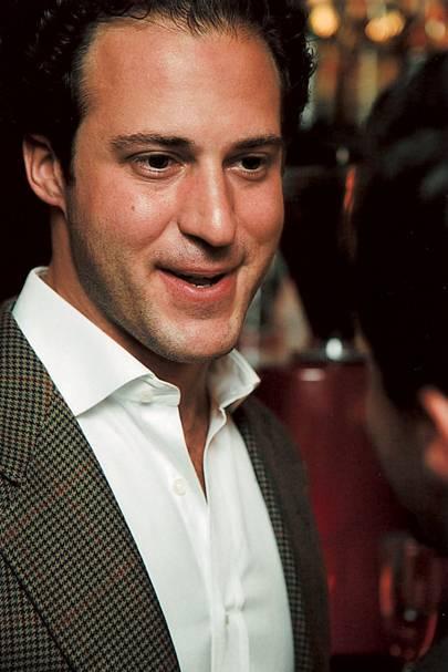 Daniele Benatoff