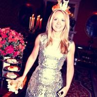 Kate Reardon - Editor