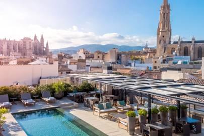 Sant Francesc, Palma, Mallorca