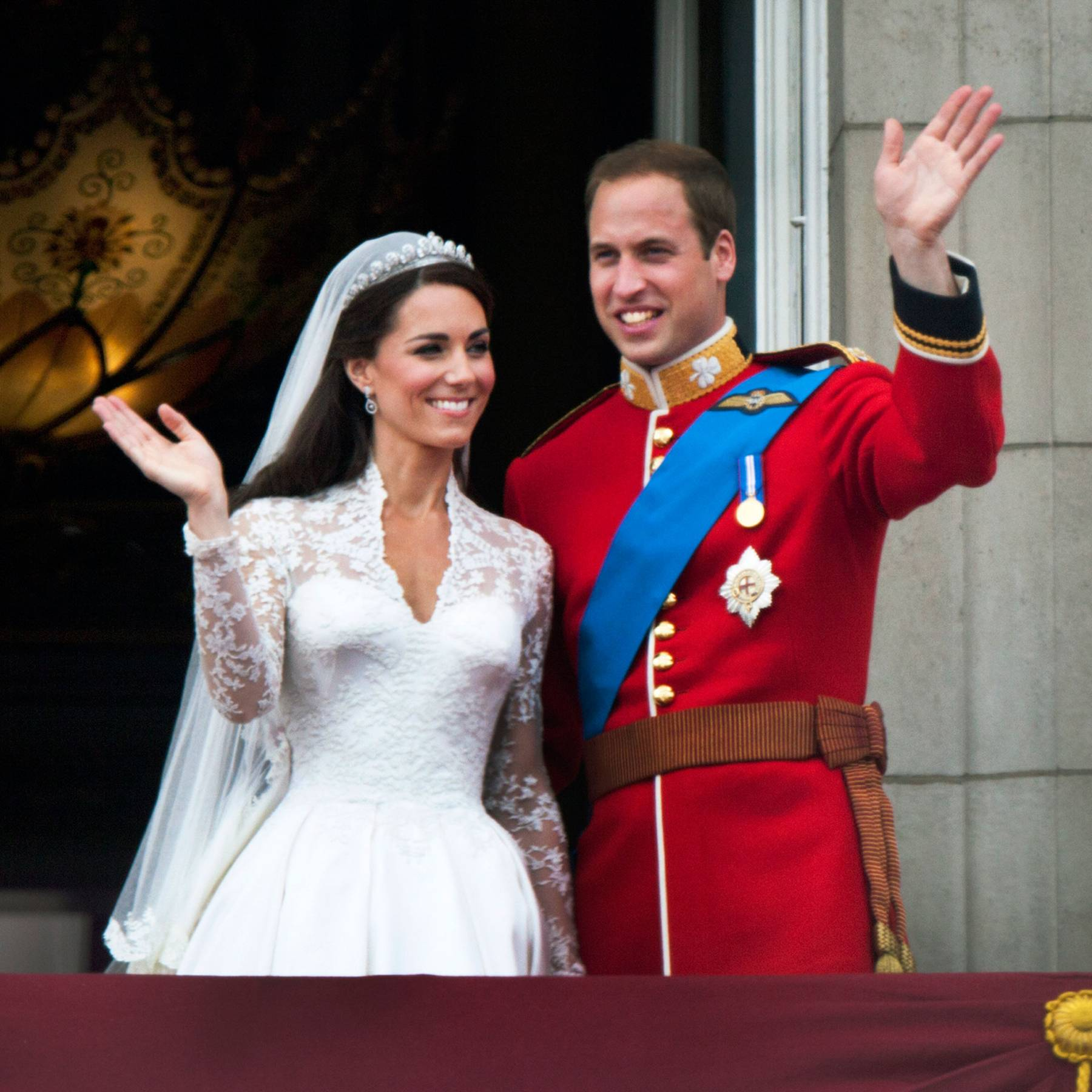 The Day Will and Kate Got Married documentary Royal Wedding facts ...