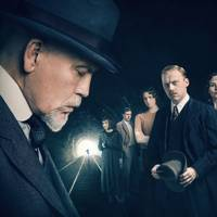 The ABC Murders, BBC One, date TBC