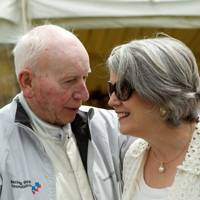 John Surtees and Jane Surtees