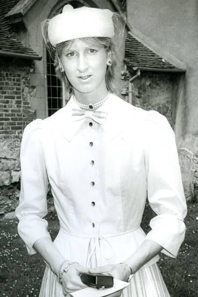 Claire Pratt