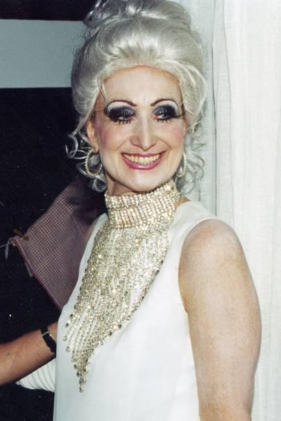 Lavinia Dargie