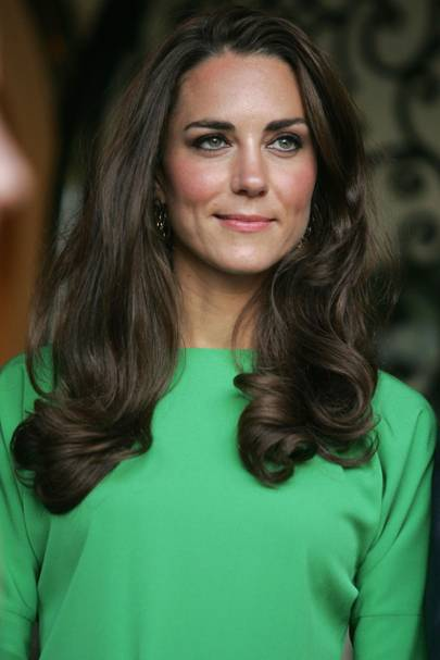 The Duchess of Cambridge, 2011