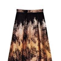 Skirt, £1,130, by Sophia Kah