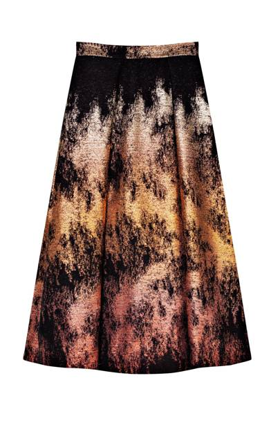 Skirt, £1,130, by Sophia Kah