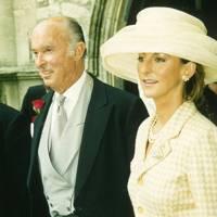 Michael Telfer Smollett and Mrs Michael Dupree