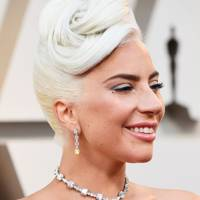 2019 - Lady Gaga at the Oscars