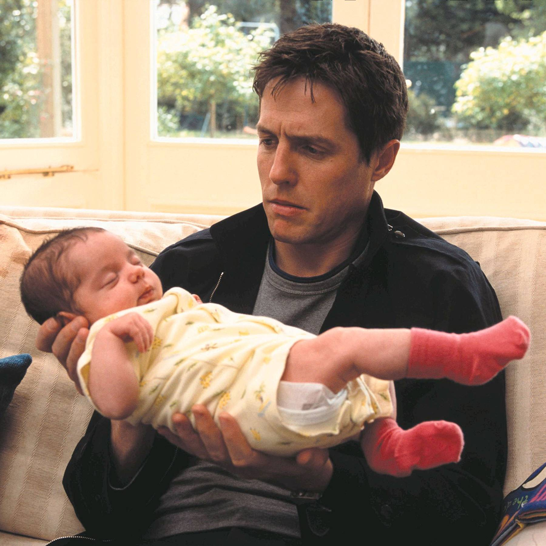 Being A Godparent The Rules To Being A Good Godparent Tatler