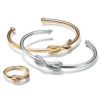 Tiffany & Co Infinite Strength Collection
