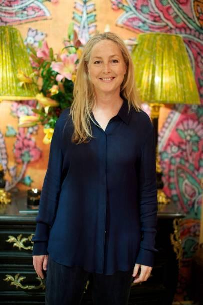 Katherine Hooker