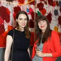 Mariella Tandy and Laura de Castiglioni