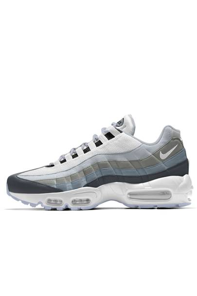 The 'comfort is king' Air Max