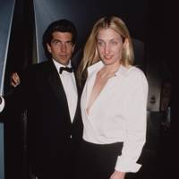 John F Kennedy Jr and Carolyn Bessette Kennedy, 1995