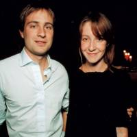 Ben Goldsmith and Mrs Ben Goldsmith