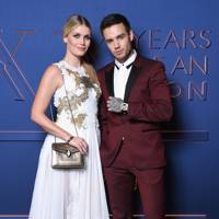Lady Kitty Spencer and Liam Payne