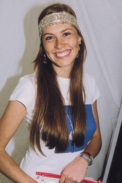 Carolina Beresford