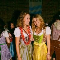 Tiziana Daxenberger and Livia Daxenberger