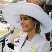 The Duchess of Roxburghe