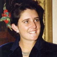 Lady Victoria Dundas