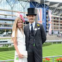 Katie Readman and Patrick Grant