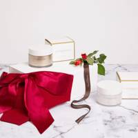 Connock London x Belinda Robertson Valentine's Day gift set