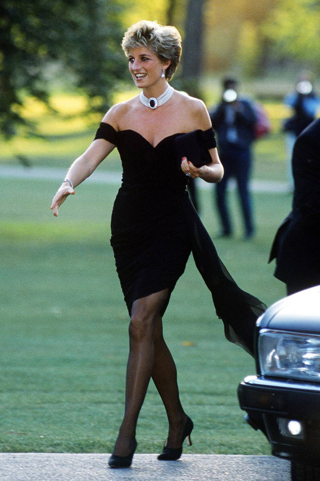 10 Princess Diana Fashion Moments We Would Like To See On The Crown Tatler