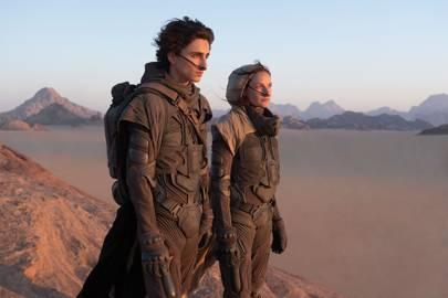 Películas 2021: Dune