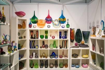 London Art Antiques and Interiors Fair