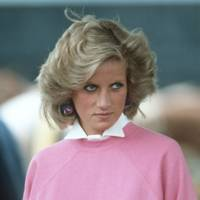 Diana, Princess of Wales, 1984