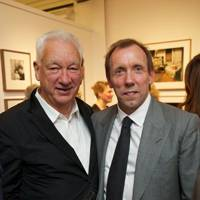 Michael Craig-Martin and David Dawson