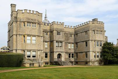 Rousham House, Oxfordshire