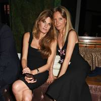 Jemima Goldsmith and Martha Ward
