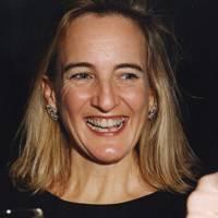 Mrs Nigel Hanbury