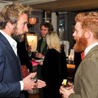 Ben Fogle and Sean Conway